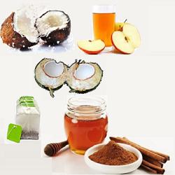 Ontgiften en afvallen zonder duur dieet