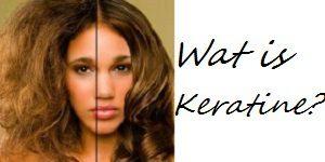 Werkt Keratine Voor Je Haar Echt