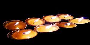 Zelf Kaarsen Maken Voor Kerst