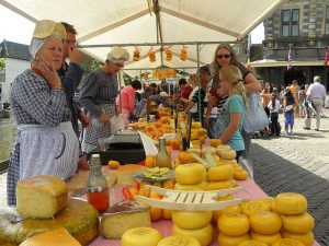 alkmaar-kaasmarkt - kado voor mannen