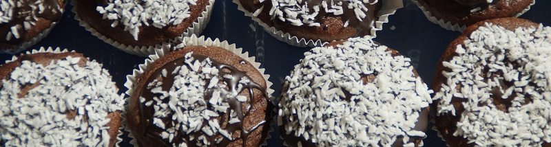 muffin recepten met kokos
