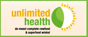 unlimited health shop
