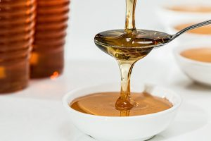 tablespoon honey