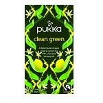 Groene thee Pukka