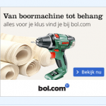 Bol.com, de winkel van ons allemaal