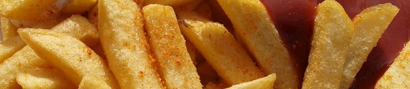 Top 10 slechtste eten dat kanker veroorzaakt