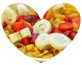 Gezondheidsvoordelen van een paar aardbeien per dag