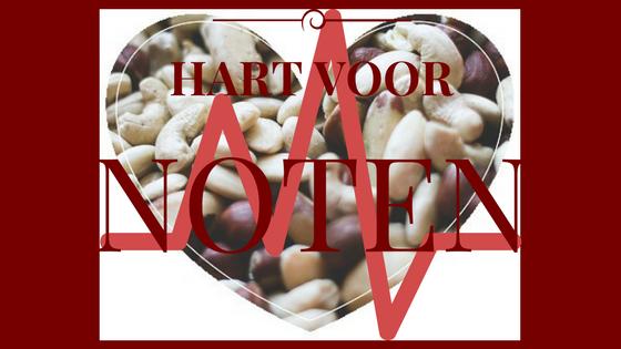 hart voor noten