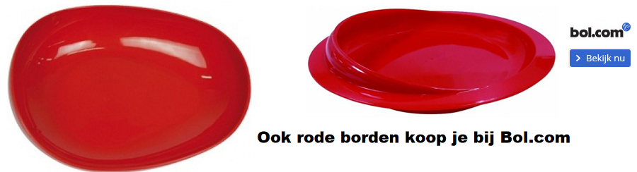 rode borden