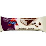 Chocolade kokos reep