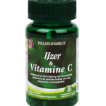 IJzer vitamine C