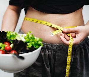 eetlust centimeter heerlijk dieet