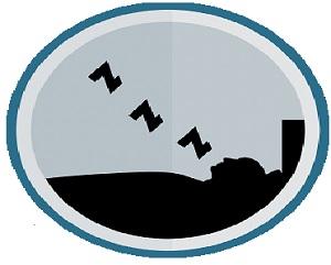 slaap schema gezond